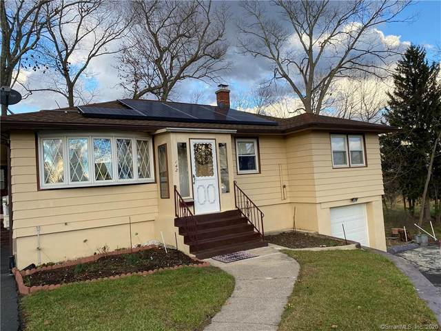 142 Hauser Street, Waterbury, CT 06704 (MLS #170359317) :: Around Town Real Estate Team