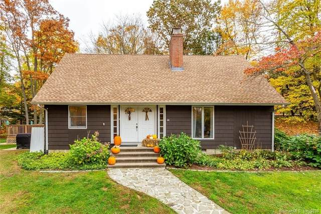44 Victoria Drive, Colchester, CT 06415 (MLS #170359396) :: Around Town Real Estate Team