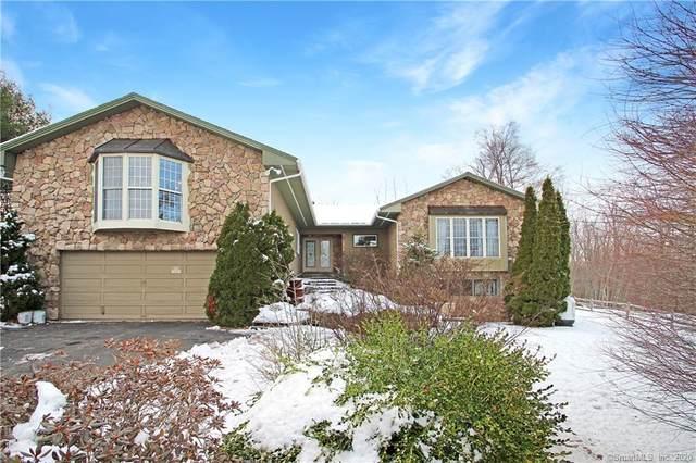 151 Crystal Lake Road, Ellington, CT 06029 (MLS #170359490) :: NRG Real Estate Services, Inc.