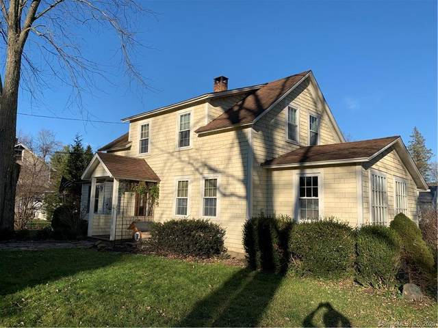 119 Church Street, North Canaan, CT 06018 (MLS #170359558) :: Tim Dent Real Estate Group