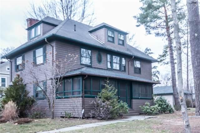 104 Niles Street, Hartford, CT 06105 (MLS #170359635) :: Tim Dent Real Estate Group
