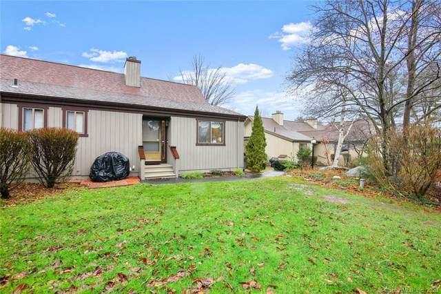 642 Old Knife Lane A, Stratford, CT 06614 (MLS #170359636) :: Around Town Real Estate Team