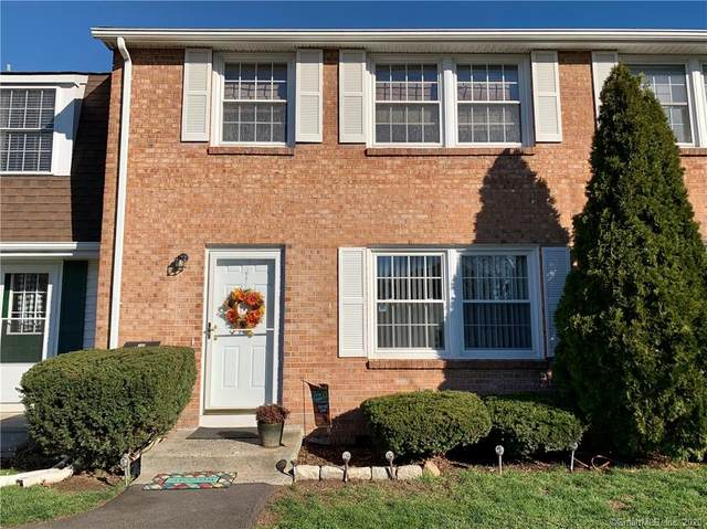 180 Penn Common #180, Milford, CT 06460 (MLS #170359698) :: Mark Boyland Real Estate Team