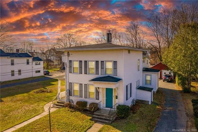 15 Park Street, Plainville, CT 06062 (MLS #170359744) :: Coldwell Banker Premiere Realtors