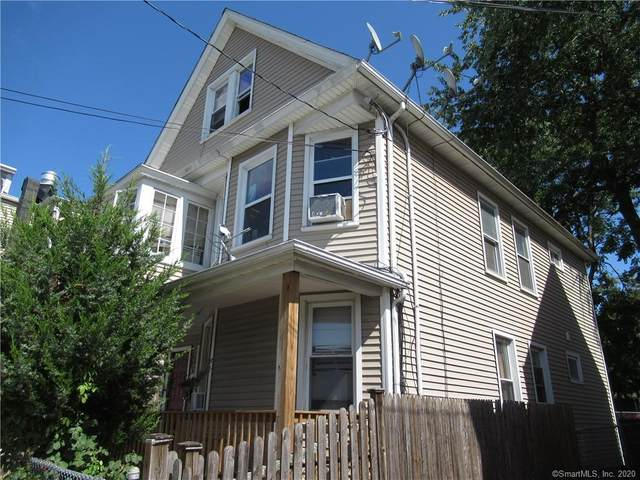 609 Grand Street, Bridgeport, CT 06604 (MLS #170359754) :: Around Town Real Estate Team