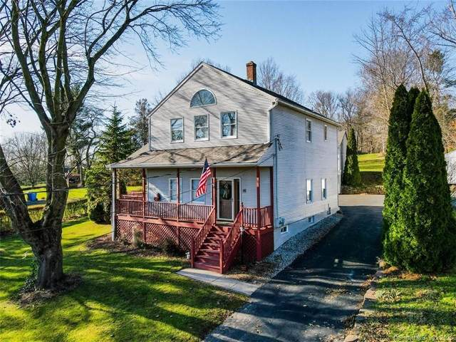 48 Lincoln Road, Cromwell, CT 06416 (MLS #170359837) :: Around Town Real Estate Team