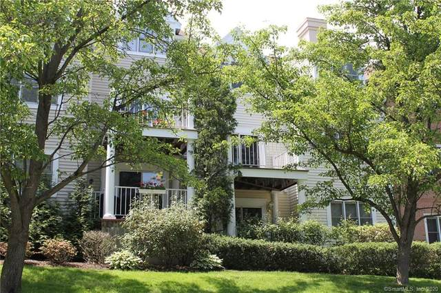51 Forest Avenue #30, Greenwich, CT 06870 (MLS #170359873) :: Around Town Real Estate Team