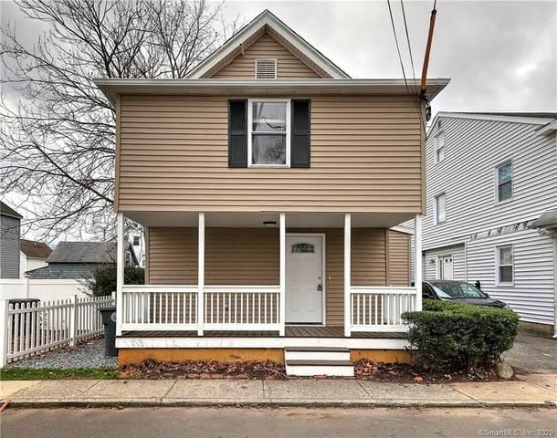 36 Botsford Avenue, Milford, CT 06460 (MLS #170359879) :: Around Town Real Estate Team