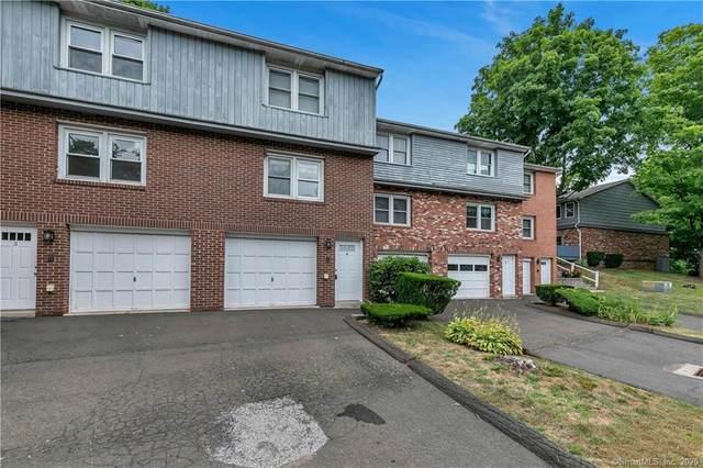 3711 Whitney Avenue #4, Hamden, CT 06518 (MLS #170359920) :: Mark Boyland Real Estate Team