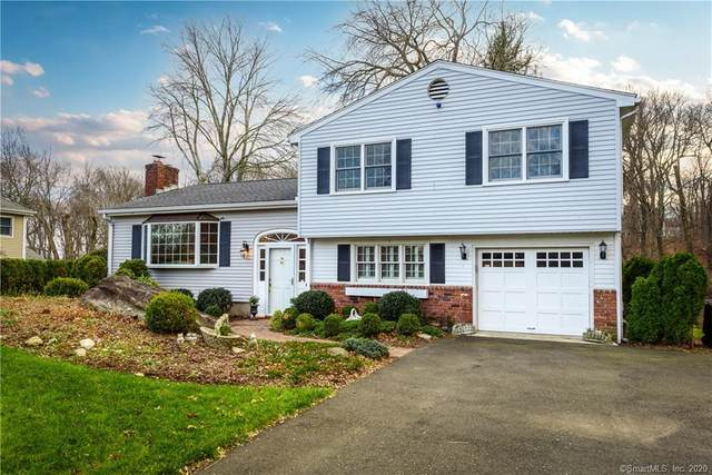 5 Paul Road, Stamford, CT 06902 (MLS #170359949) :: Around Town Real Estate Team