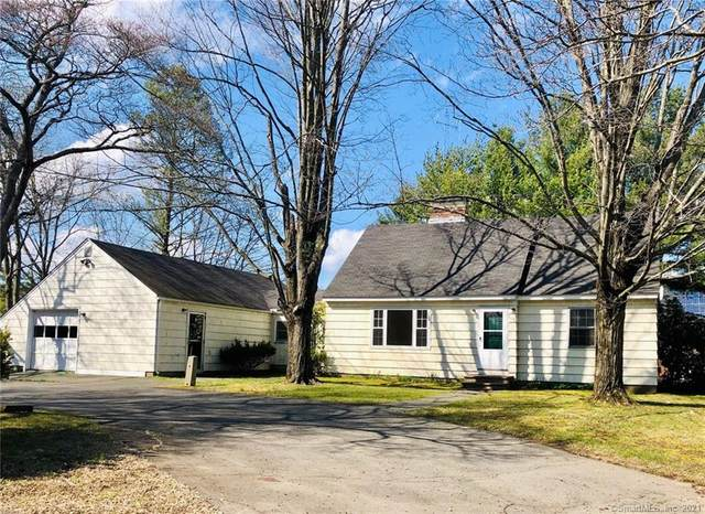 14 S Main Street, East Granby, CT 06026 (MLS #170359971) :: NRG Real Estate Services, Inc.