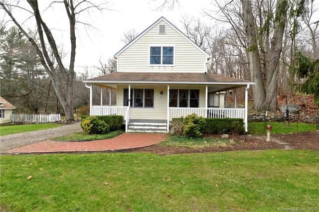 180 Franklin Street Extension, Danbury, CT 06811 (MLS #170359979) :: Around Town Real Estate Team