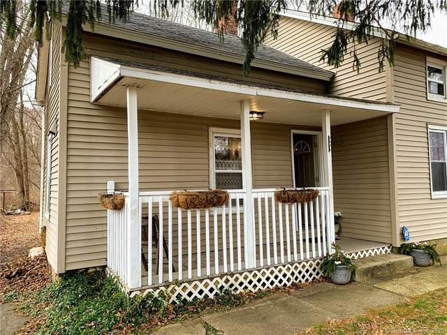 85 Taftville-Occum Road, Norwich, CT 06360 (MLS #170359987) :: Around Town Real Estate Team