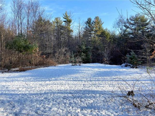 35 East Street, Stafford, CT 06076 (MLS #170360000) :: Around Town Real Estate Team
