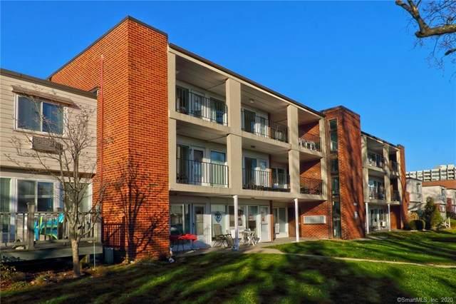 281 West Walk #281, West Haven, CT 06516 (MLS #170360025) :: Around Town Real Estate Team