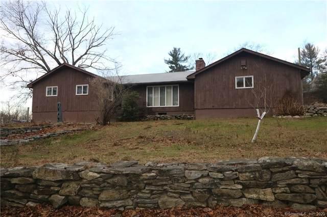 4 E Old Route 6, Hampton, CT 06247 (MLS #170360049) :: Around Town Real Estate Team