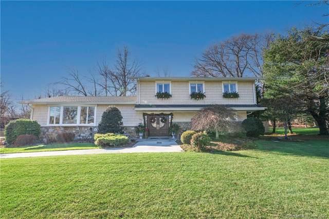 107 Beechwood Lane, Fairfield, CT 06825 (MLS #170360052) :: Tim Dent Real Estate Group