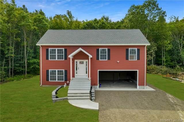 52 Carol Drive, Montville, CT 06382 (MLS #170360062) :: Around Town Real Estate Team