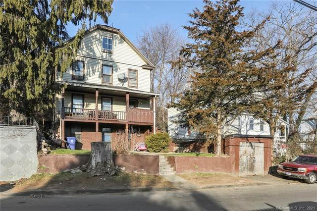 24 Oak Street, Norwalk, CT 06854 (MLS #170360100) :: Carbutti & Co Realtors