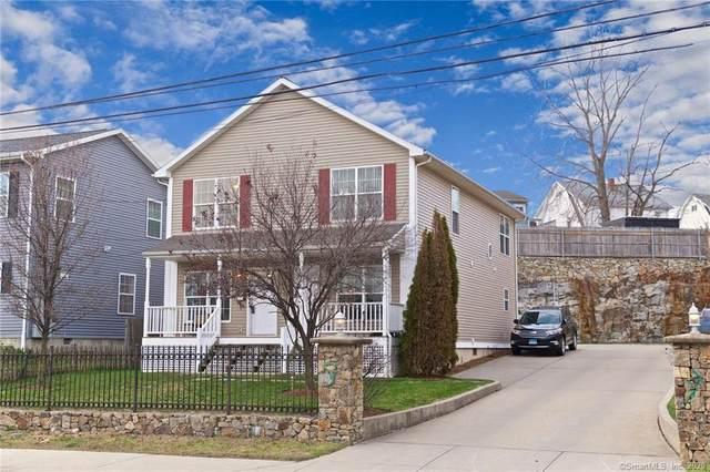 7 Meadow Street A, Norwalk, CT 06854 (MLS #170360102) :: Around Town Real Estate Team