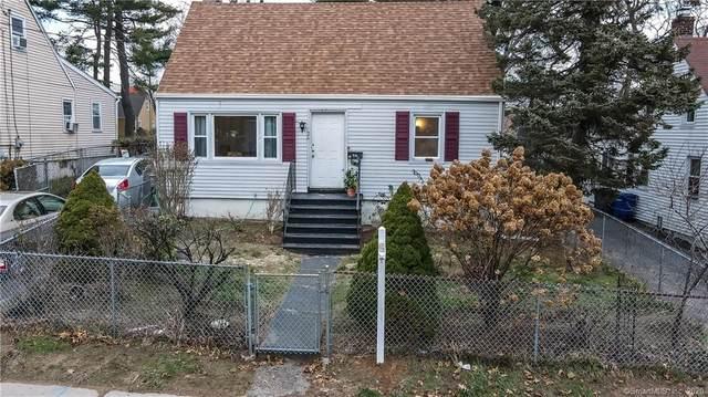 26 Branford Street, Hartford, CT 06112 (MLS #170360124) :: Tim Dent Real Estate Group