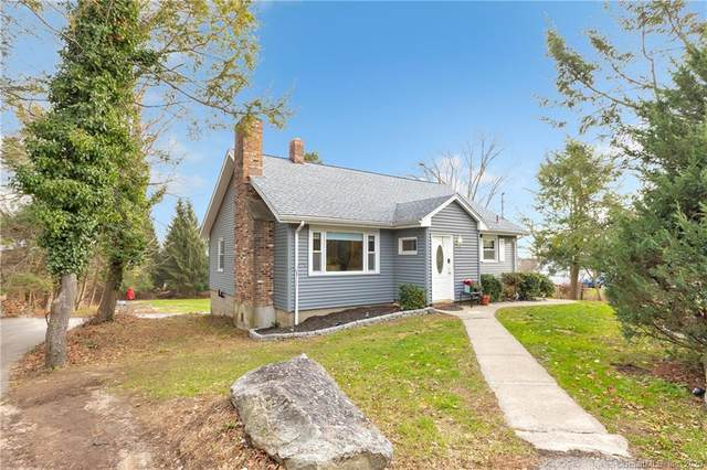 171 Meadow Street, Shelton, CT 06484 (MLS #170360167) :: Mark Boyland Real Estate Team