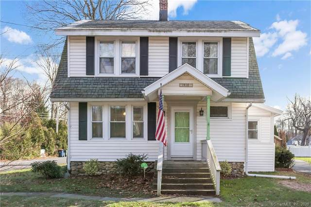 1418 Huntington Turnpike, Trumbull, CT 06611 (MLS #170360179) :: Around Town Real Estate Team