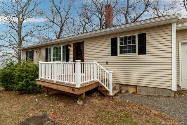 47 Apothecaries Hall Road, East Windsor, CT 06016 (MLS #170360189) :: Carbutti & Co Realtors