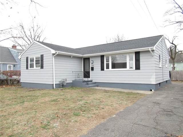 130 Taft Street, Stratford, CT 06615 (MLS #170360206) :: Around Town Real Estate Team