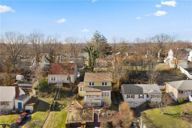 92 Bellevue Avenue, West Haven, CT 06516 (MLS #170360207) :: Mark Boyland Real Estate Team