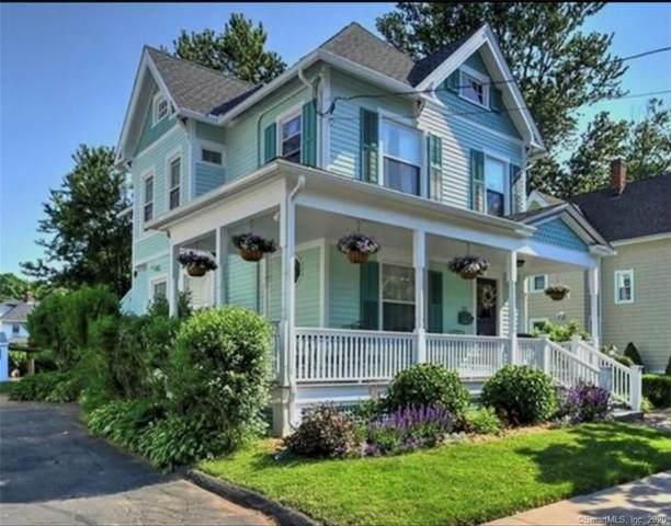 208 Court Street, West Haven, CT 06516 (MLS #170360223) :: Mark Boyland Real Estate Team