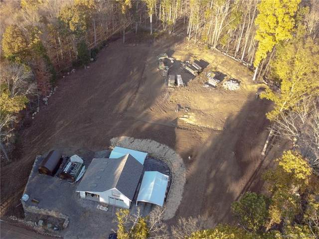 27 Root Lane, Hebron, CT 06248 (MLS #170360245) :: Tim Dent Real Estate Group