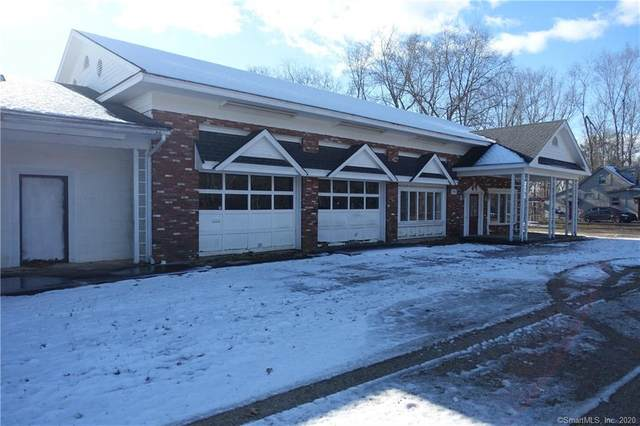 395 Old Hartford Road, Colchester, CT 06415 (MLS #170360265) :: Around Town Real Estate Team