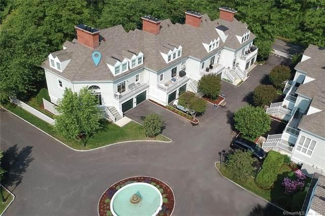 450 Center Street #1, Fairfield, CT 06890 (MLS #170360285) :: Mark Boyland Real Estate Team