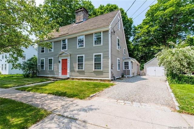 78 Fair Street, Guilford, CT 06437 (MLS #170360293) :: Sunset Creek Realty