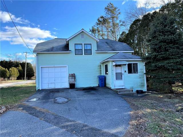 15 Avery Road, Montville, CT 06382 (MLS #170360300) :: Around Town Real Estate Team