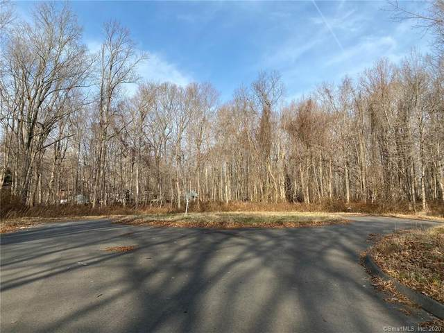 11 Pleasant Hill Lane, Clinton, CT 06413 (MLS #170360327) :: Around Town Real Estate Team