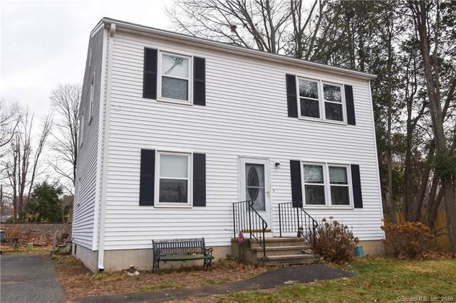 98 Parsons Road, Enfield, CT 06082 (MLS #170360331) :: Around Town Real Estate Team