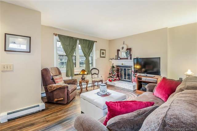 41 Homestead Lane #41, Brookfield, CT 06804 (MLS #170360363) :: Around Town Real Estate Team