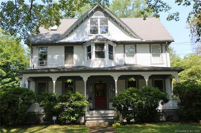 126 E Main Street, Griswold, CT 06351 (MLS #170360395) :: Tim Dent Real Estate Group