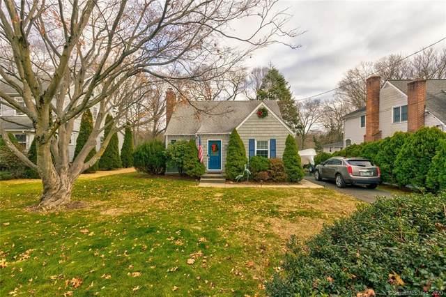 61 Kane Avenue, Stamford, CT 06905 (MLS #170360401) :: Tim Dent Real Estate Group