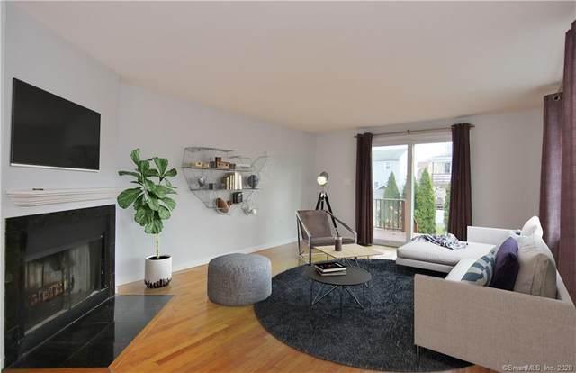41 Alexander Street B, Greenwich, CT 06830 (MLS #170360469) :: GEN Next Real Estate