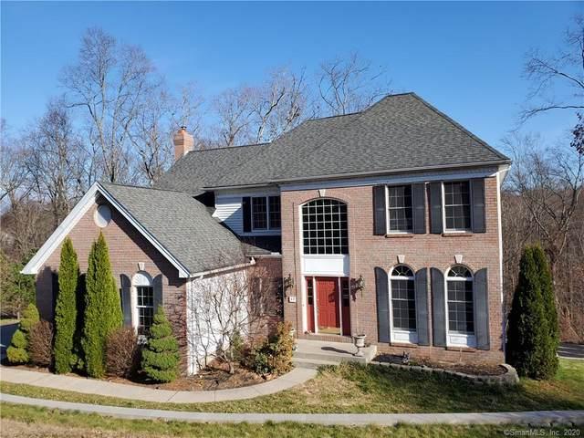44 Auburn Knoll, East Hampton, CT 06424 (MLS #170360471) :: Carbutti & Co Realtors