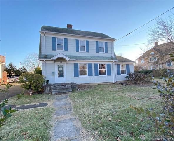 16 Saint John Street, Norwalk, CT 06855 (MLS #170360484) :: Around Town Real Estate Team