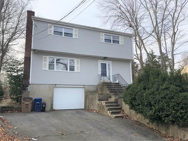 87 Square Acre Drive, Stamford, CT 06905 (MLS #170360500) :: Around Town Real Estate Team