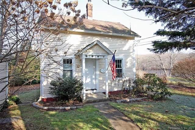 17 Main Street, Essex, CT 06409 (MLS #170360508) :: Around Town Real Estate Team