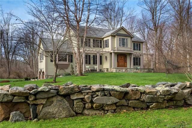 25 Limekiln Road, Ridgefield, CT 06877 (MLS #170360563) :: GEN Next Real Estate