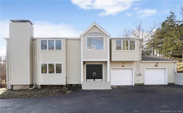 47 Stony Creek Road, Branford, CT 06405 (MLS #170360585) :: Around Town Real Estate Team