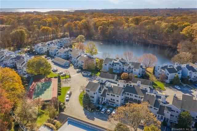 77 Rowayton Woods Drive, Norwalk, CT 06854 (MLS #170360602) :: Around Town Real Estate Team