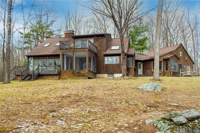 31 Woodruff Lane, Cornwall, CT 06796 (MLS #170360627) :: Spectrum Real Estate Consultants